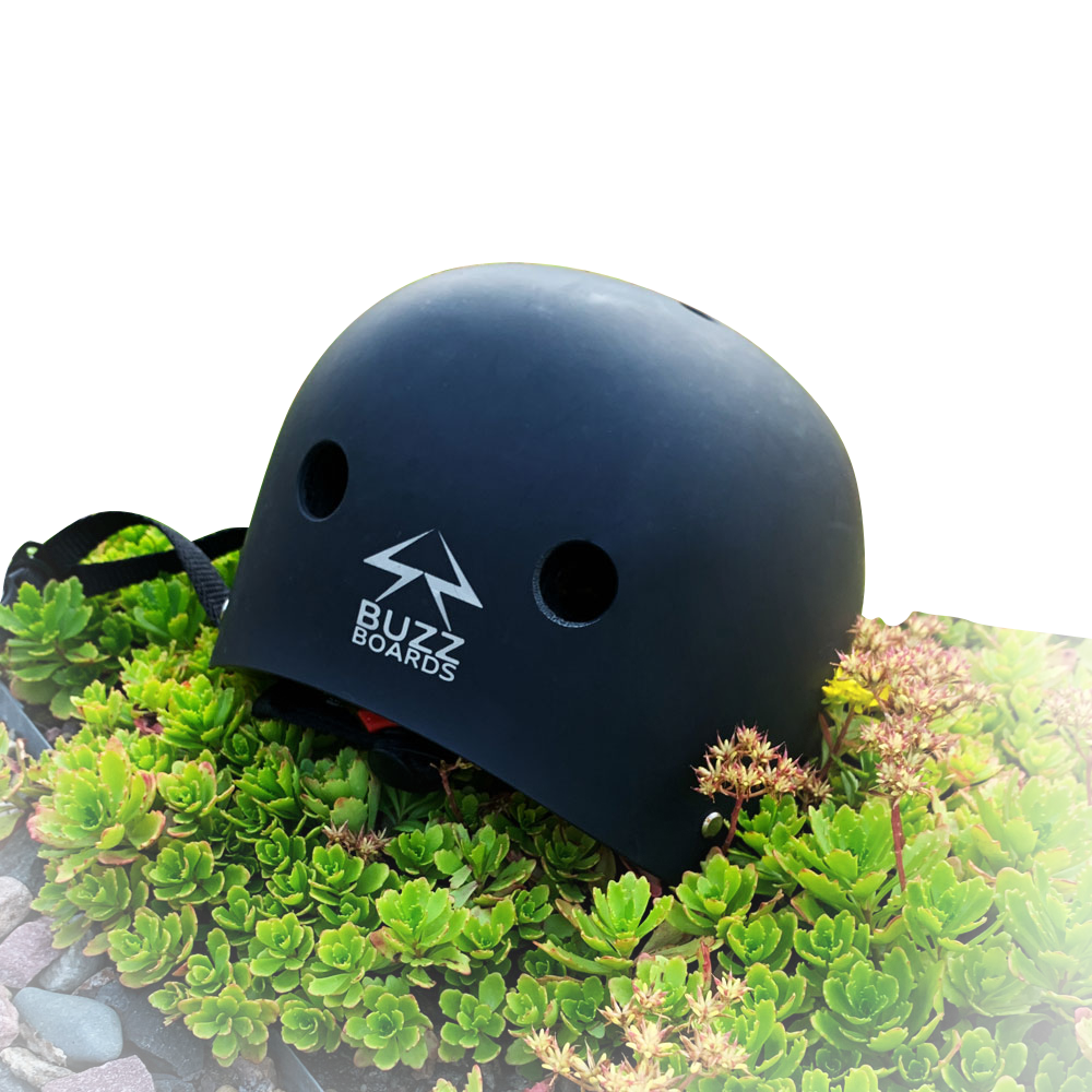 Электроскейт Buzzboards Шлем Buzzboards