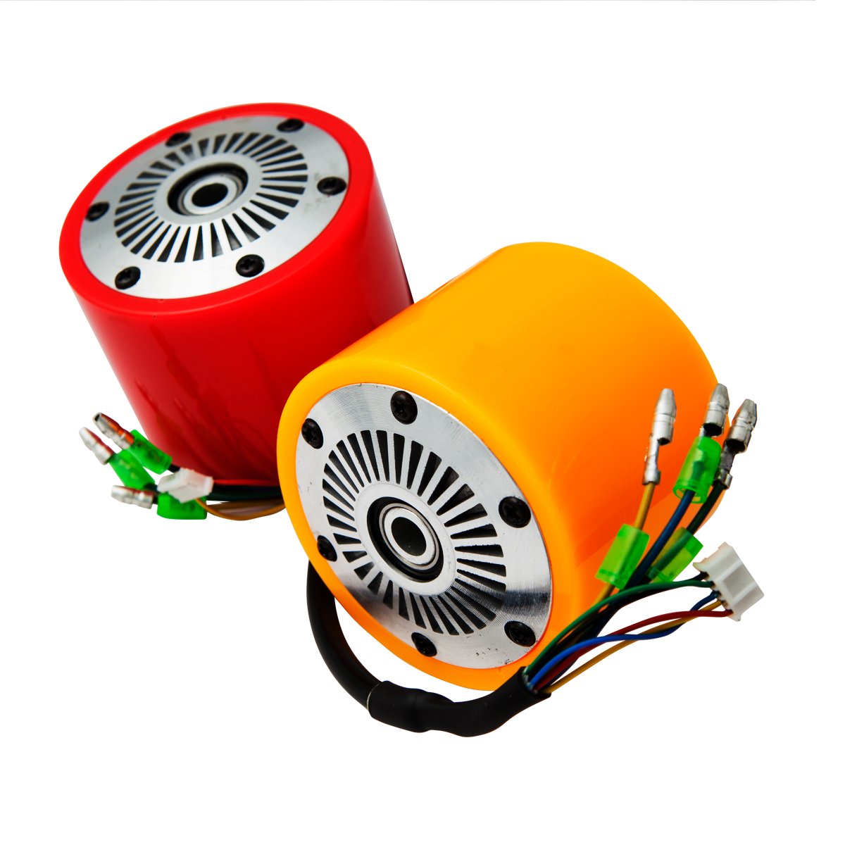 Электроскейт Buzzboards Мотор-колесо